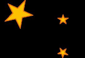 RWJ Amazon Star3